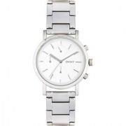 DKNY Quartz Silver Dial Women Watch-NY2273I