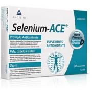 Selenium ACE 30 Comprimidos