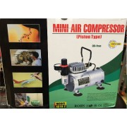 Compresor Profesional Aerograf