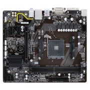 Placa de baza Gigabyte A320M DS2, AMD A320M, AMD AM4