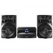 Sistem audio Panasonic SC-UX100E-K 300 W Bluetooth Negru