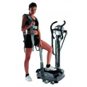 Plataforma vibratoria Combo Dúo de BH Fitness