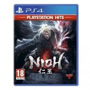 Игра Nioh PS Hits PS4