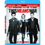 This means wars BluRay 2012