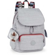 Kipling CITY PACK S 13 L Backpack(Grey)