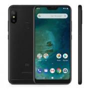 Telemóvel Xiaomi A2 Lite 4G 32GB Dual-SIM black EU
