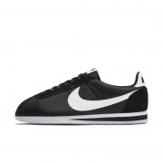Chaussure mixte Nike Classic Cortez Nylon - Noir