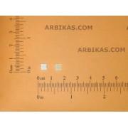 Позиционираща подложка за разпределителен нож (doctor shim) CP 1025