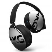 Casti wireless AKG Y50BT Argintiu