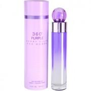 Perry Ellis 360° Purple eau de parfum para mujer 100 ml
