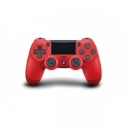 Sony PS4 Dualshock 4 V2 kontroller - Red PS719814153