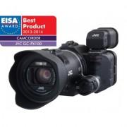 JVC Kamera cyfrowa GC-PX100 BE + EKSPRESOWA WYSY?KA W 24H