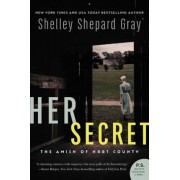 Her Secret: The Amish of Hart County, Paperback