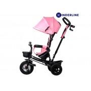Kinderline 360 Reversible Trike Pink