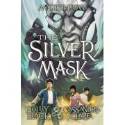 The Silver Mask (Magisterium, Book 4), Hardcover/Holly Black