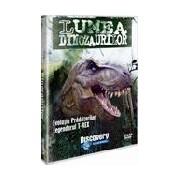 Lumea Dinozaurilor-Evolutia pradatorilor - Legendarul T-REX