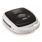 TEFAL Gaufrier SW341112 Snack Time Happiness