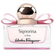 Signorina in fiore - Salvatore Ferragamo 50 ml EDT spray