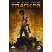Tracker: V. 1 By Jonathan Lincoln (paperback, 2011)