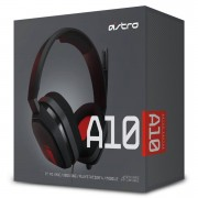 ASTRO Gaming A10 Headset (PC/PS4/Xbox One)