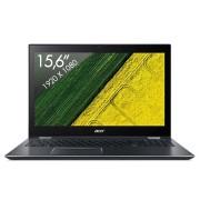 Acer laptop Spin 5 SP515-51N-562S grijs
