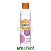 Sampon-spuma copii - pentru cei mai mici (cod K7)