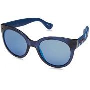 Havaianas Noronha/m Gafas de sol para Mujer, Black/Grey, 52 mm