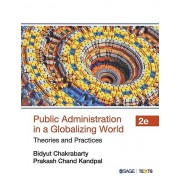 Public Administration in a Globalizing World par Chakrabarty & BidyutKandpal & Prakash Chand