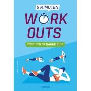 Sporttrader 5 Minuten Work outs voor een strakke buik