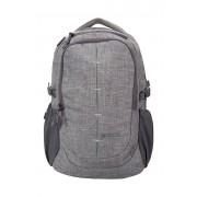 Mountain Warehouse Plecak na laptopa 30l - Grey Uniwersalny