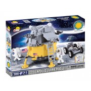 Cobi 21075 Smithsonian Apollo 11 Eagle Modul lunar