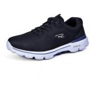 Mr.SHOES WX0378-1 BLACK FLEX ADVANTAGE 2.0 DAYSHOW Running Shoes For Men(Black)