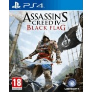 PS4 Assassin´s Creed 4 Black Flag