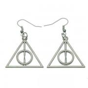 Háromszög fülbevaló
