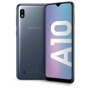 Samsung Galaxy A10, fekete