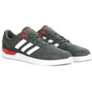 Adidas Originals ZX VULC Sneakers For Men(Grey)