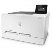 Imprimanta laser color HP LaserJet Pro M254dw A4 Duplex Retea WiFi White
