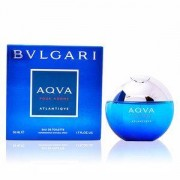 Bvlgari AQVA POUR HOMME ATLANTIQUE eau de toilette vaporizador 50 ml