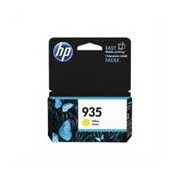 HP Cartuccia originale HP 935 Giallo (HPC2P22AE)