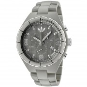 Reloj Adidas Originals Cambridge Grafo Adh2522-Plateado