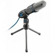 Микрофон TRUST Mico USB Microphone, 20378