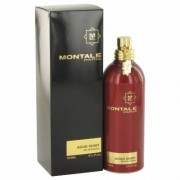 Montale Aoud Shiny For Women By Montale Eau De Parfum Spray 3.3 Oz