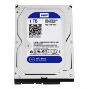 "Western Digital WD Blue WD10EZEX - Disco rígido - 1 TB - interna - 3.5"" - SATA 6Gb/s - 7200 rpm - buffer: 64 MB - para My Cloud EX2"