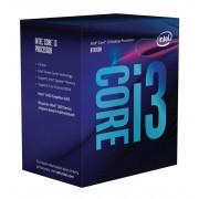 Intel Core ® ™ i3-8300 Processor (8M Cache, 3.70 GHz) 3.7GHz 8MB Box