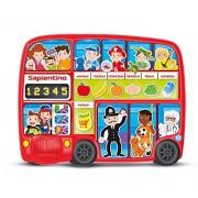 Clementoni Sapientino - My English Bus
