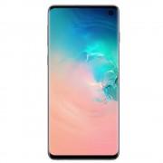 Samsung Galaxy S10 G973 Dual Sim 128GB Prism White - Alb