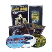 SHOUT! FACTORY James Brown - I Got le Feelin ' : James Brown dans les années 60 l'importation USA [DVD]