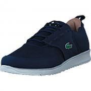 Lacoste L.ight 118 1 Nvy/off Wht, Shoes, blå, EU 41