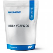 Myprotein Bulk Vcaps 00 - 1000Kapsle - Bez příchuti