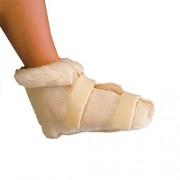 Patterson Pantoufles molletonnées ouvertes